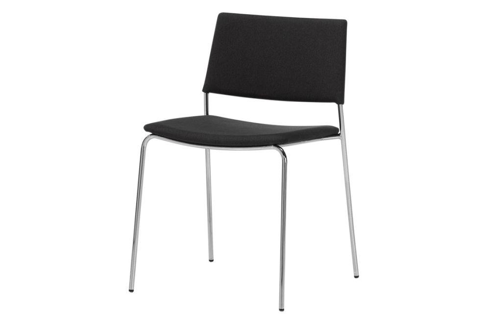 Ten Dining Chair - Set of 4 Pricegrp. c1, Chrome