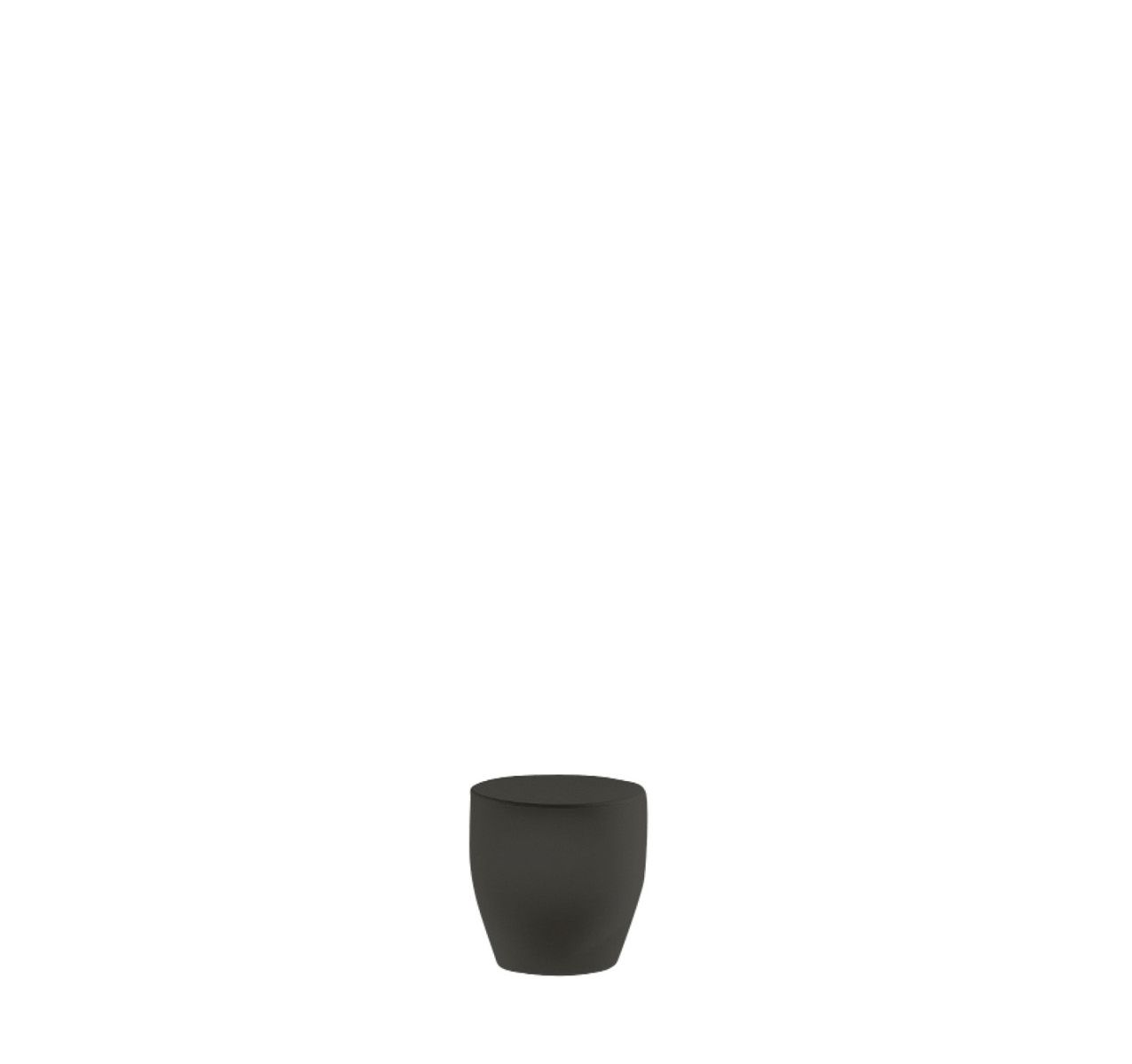 Tokyo-Pop Small Table Black Anthracite