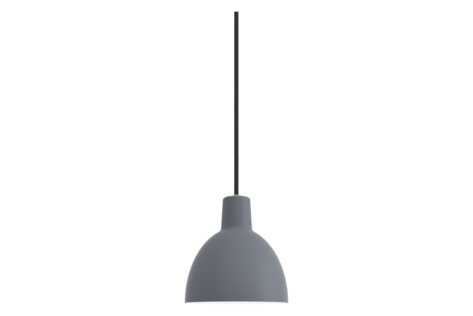 Toldbod Pendant Light 12 Blue/Grey