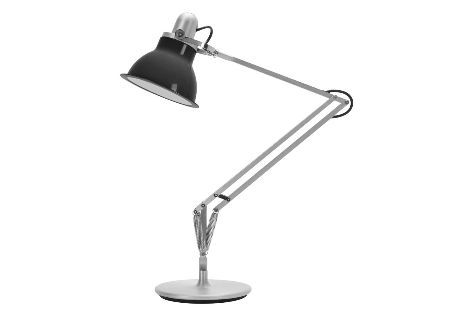 Type 1228 Desk Lamp Granite Grey