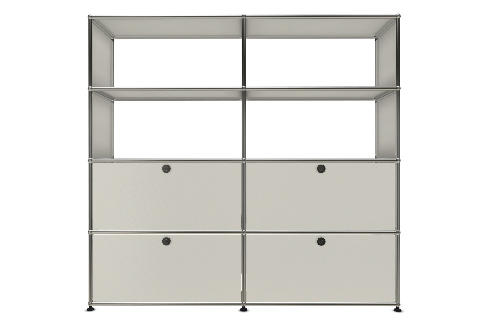 USM 9.0 Haller Large Storage Pure White