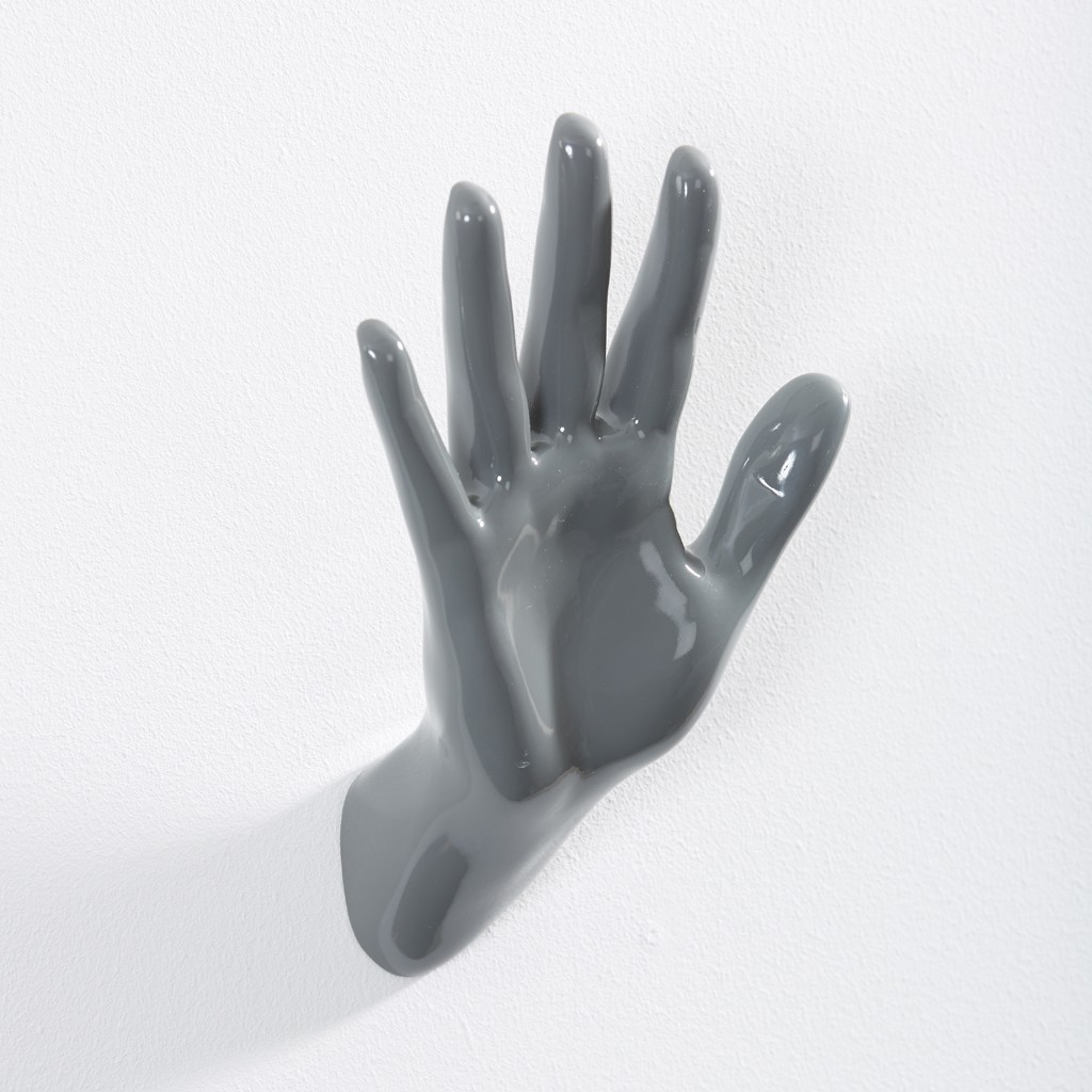 Wave HandJob Hook Grey