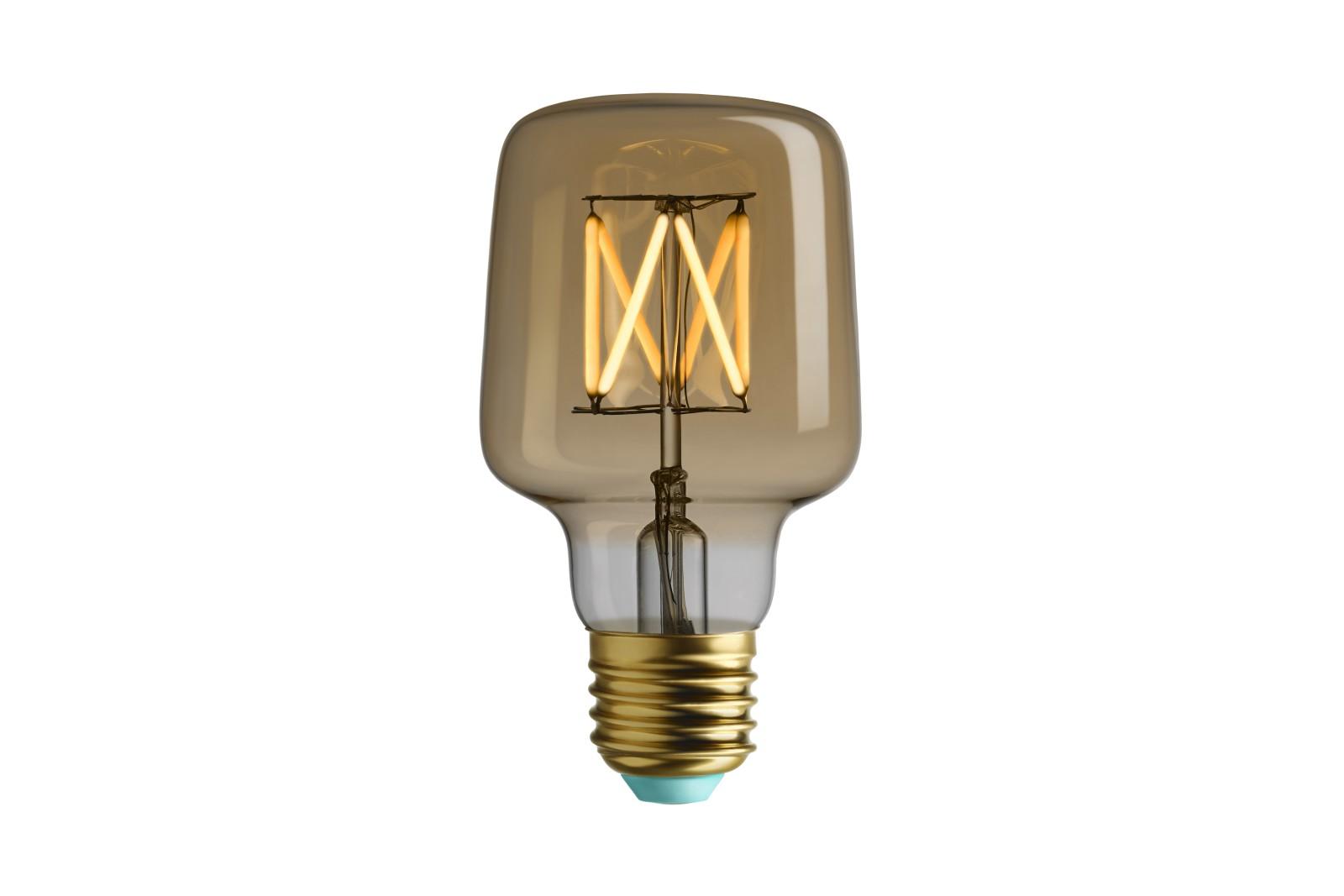 Wilbur Bulb - Set of 4 Gold