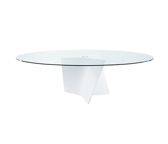 Elica 2576 Dining Table White, 0 158