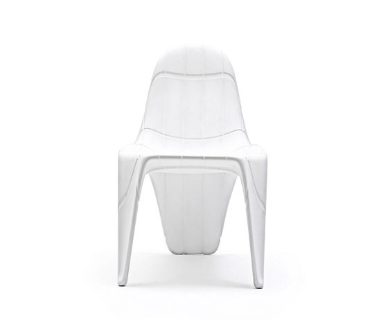 F3 chair White