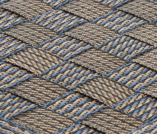 Flatbox blue, 200x300cm