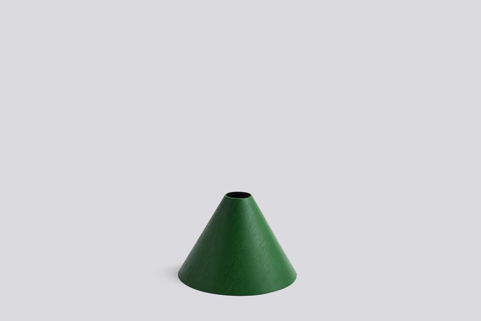 30degree Lamp Shade Green Shade, Small