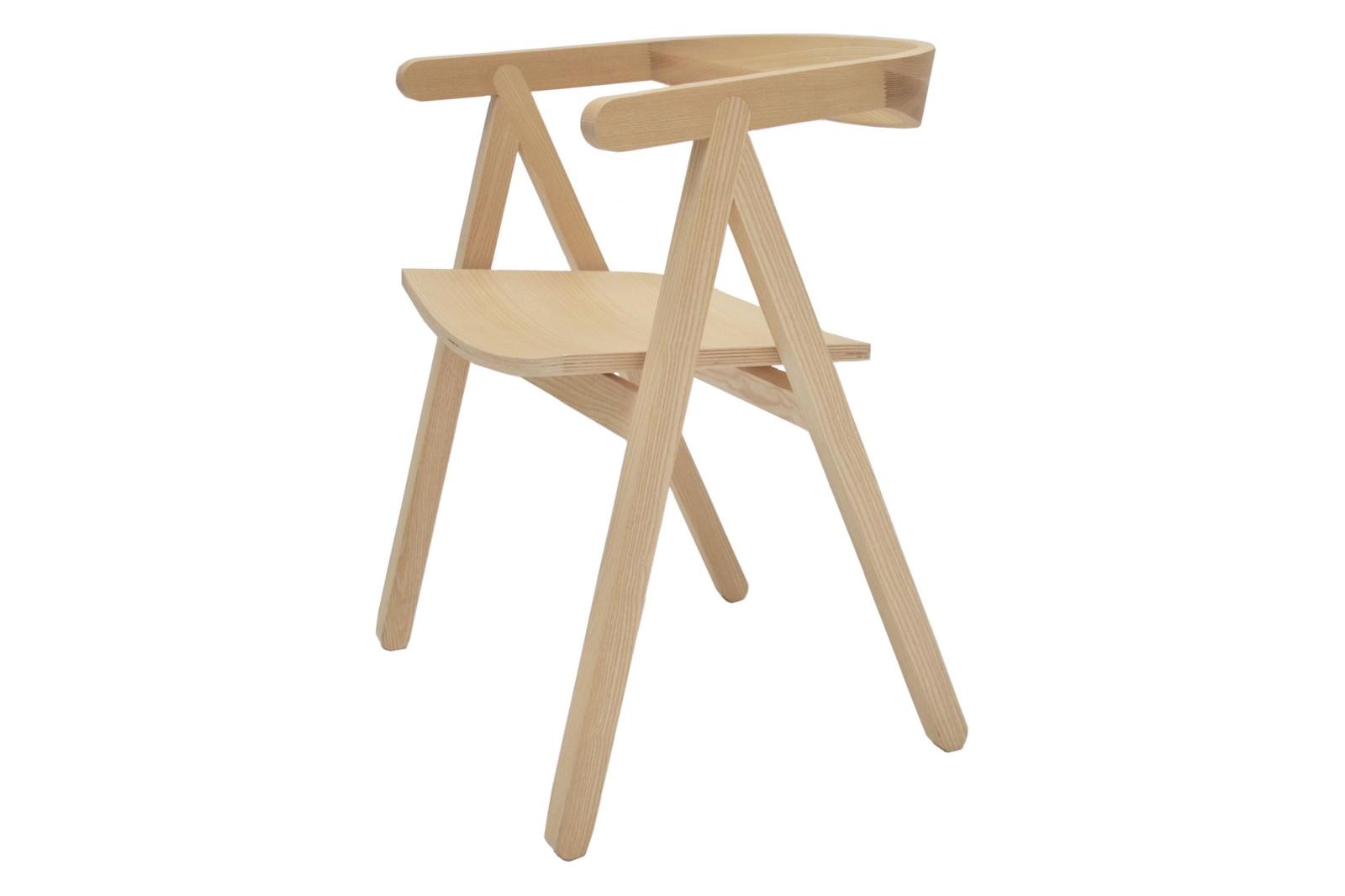 A Chair Natural