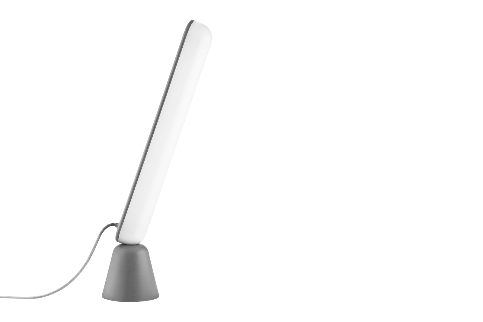 Acrobat Table Lamp Grey