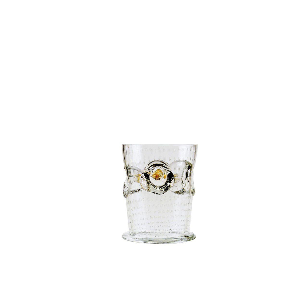Albaret Vase Glass