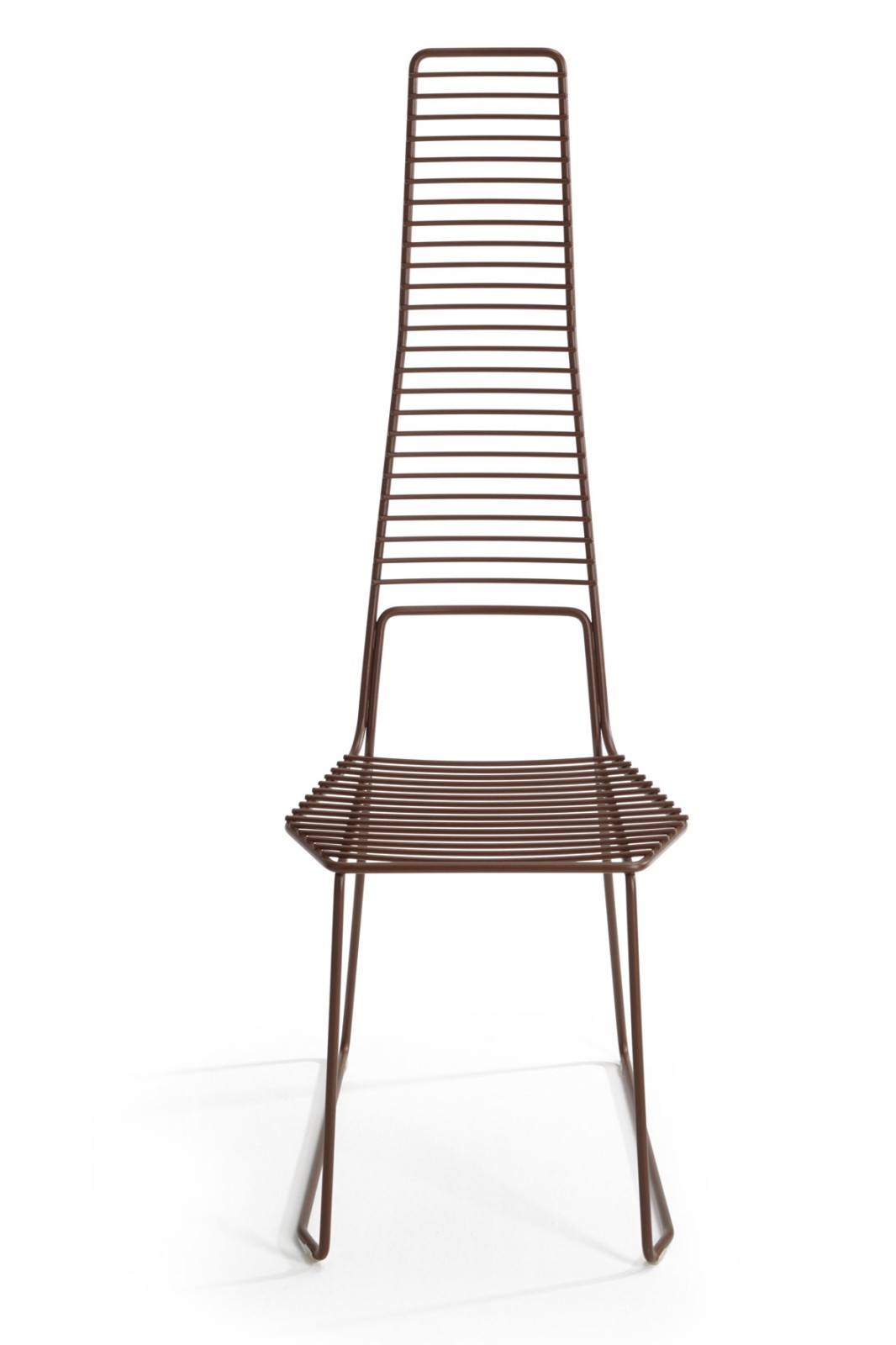 Alieno Chair Highback Bordeaux
