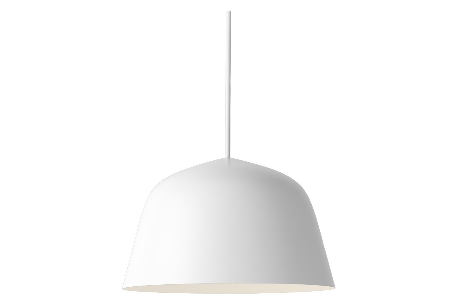 Ambit Pendant Lamp - Set of 2 White, 25 cm