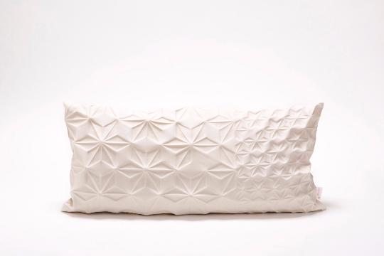 Amit Rectangular Cushion Cover Amit Cream S