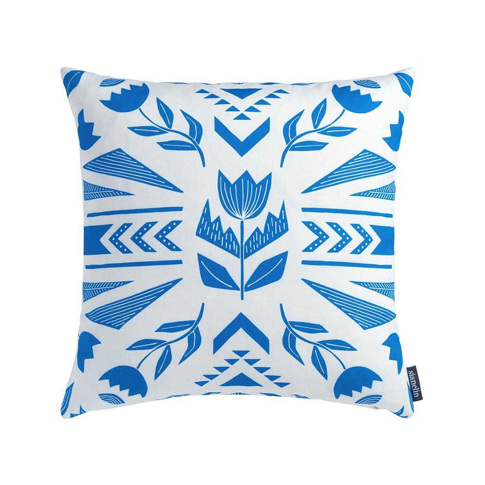Andes Cushion Cushion + Pad