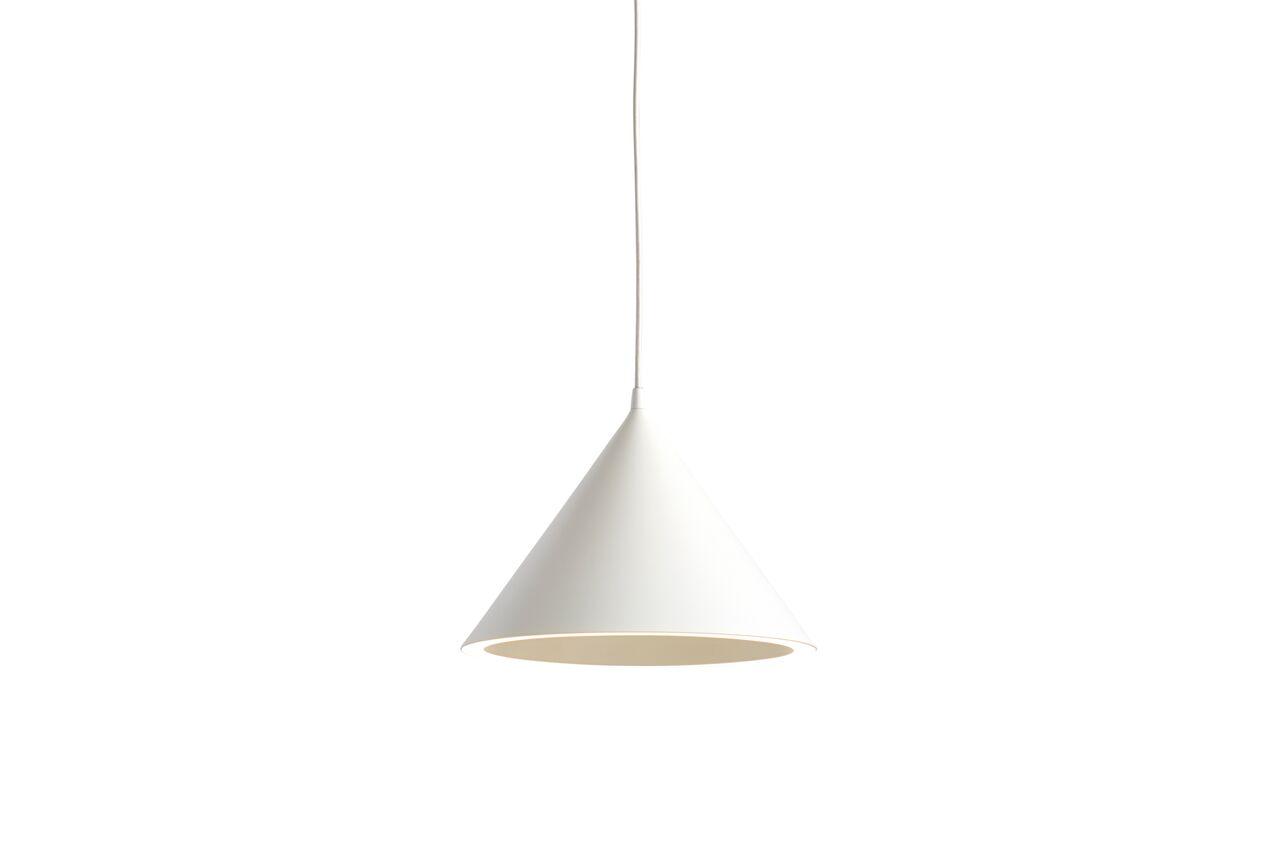Annular Pendant Light Small - Set of 2 White