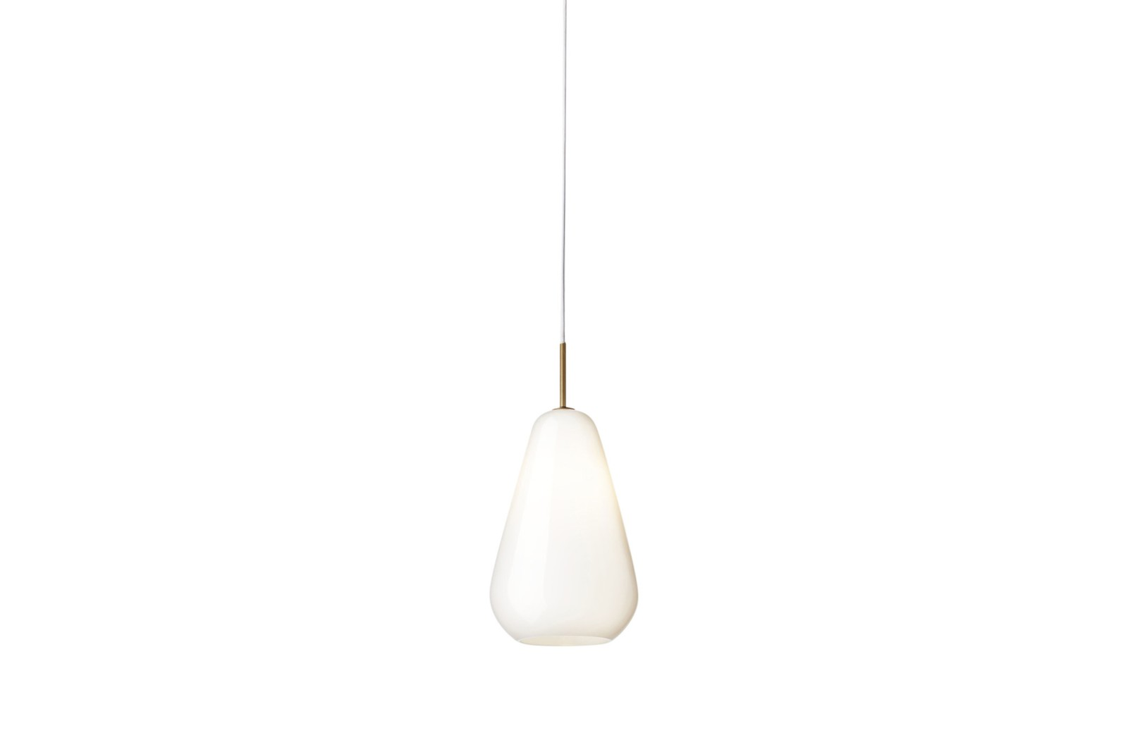 Anoli 1 Medium Light Nordic Gold/Opal White