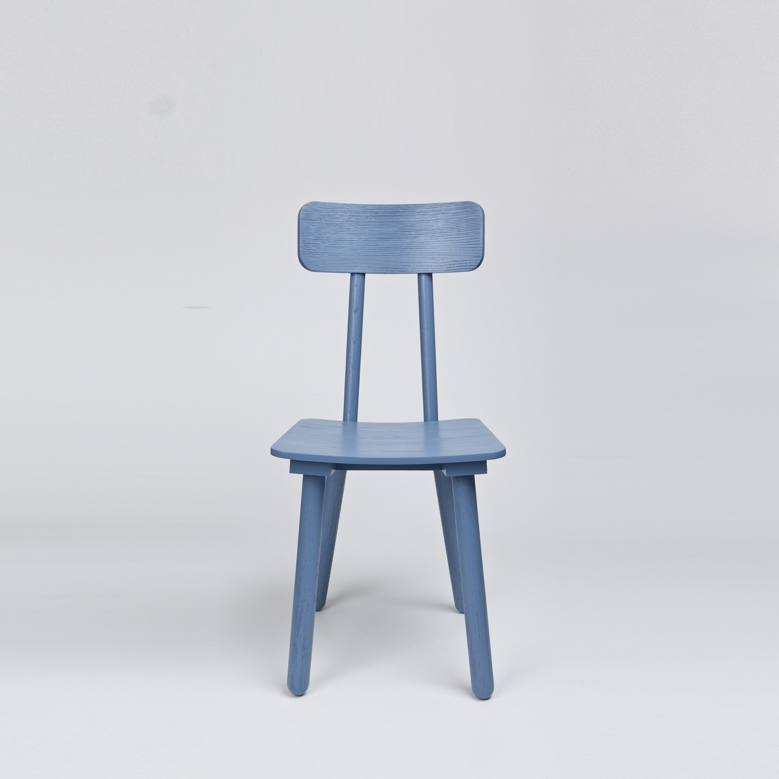 Another Chair Pigeon Blue