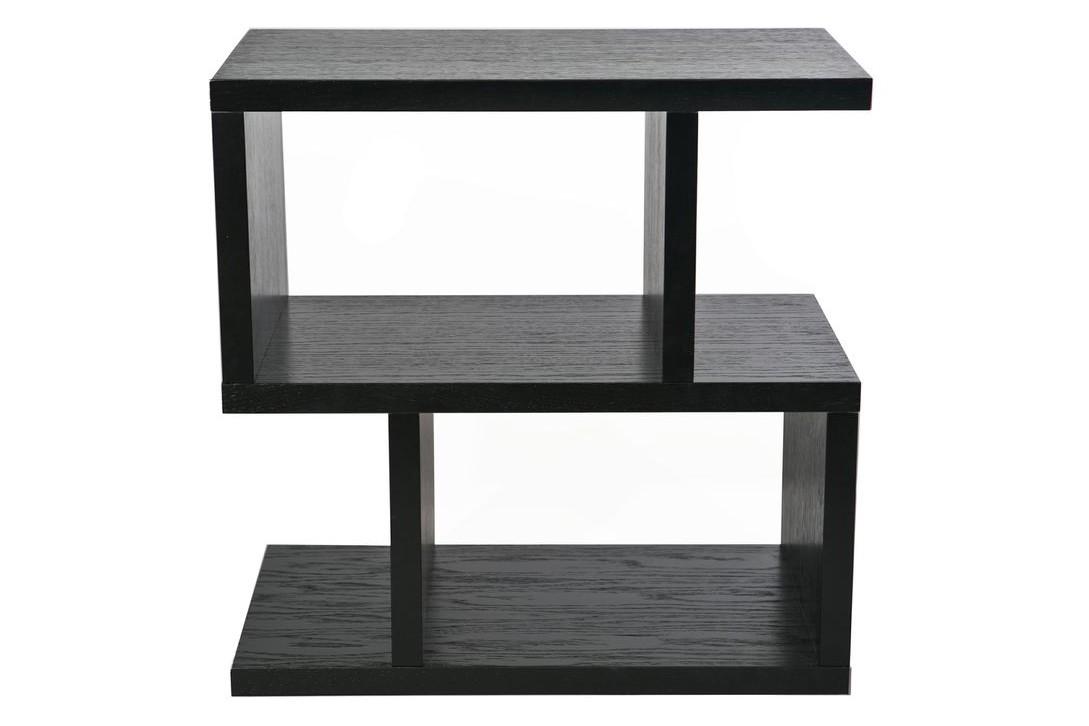 Balance Side Table Charcoal