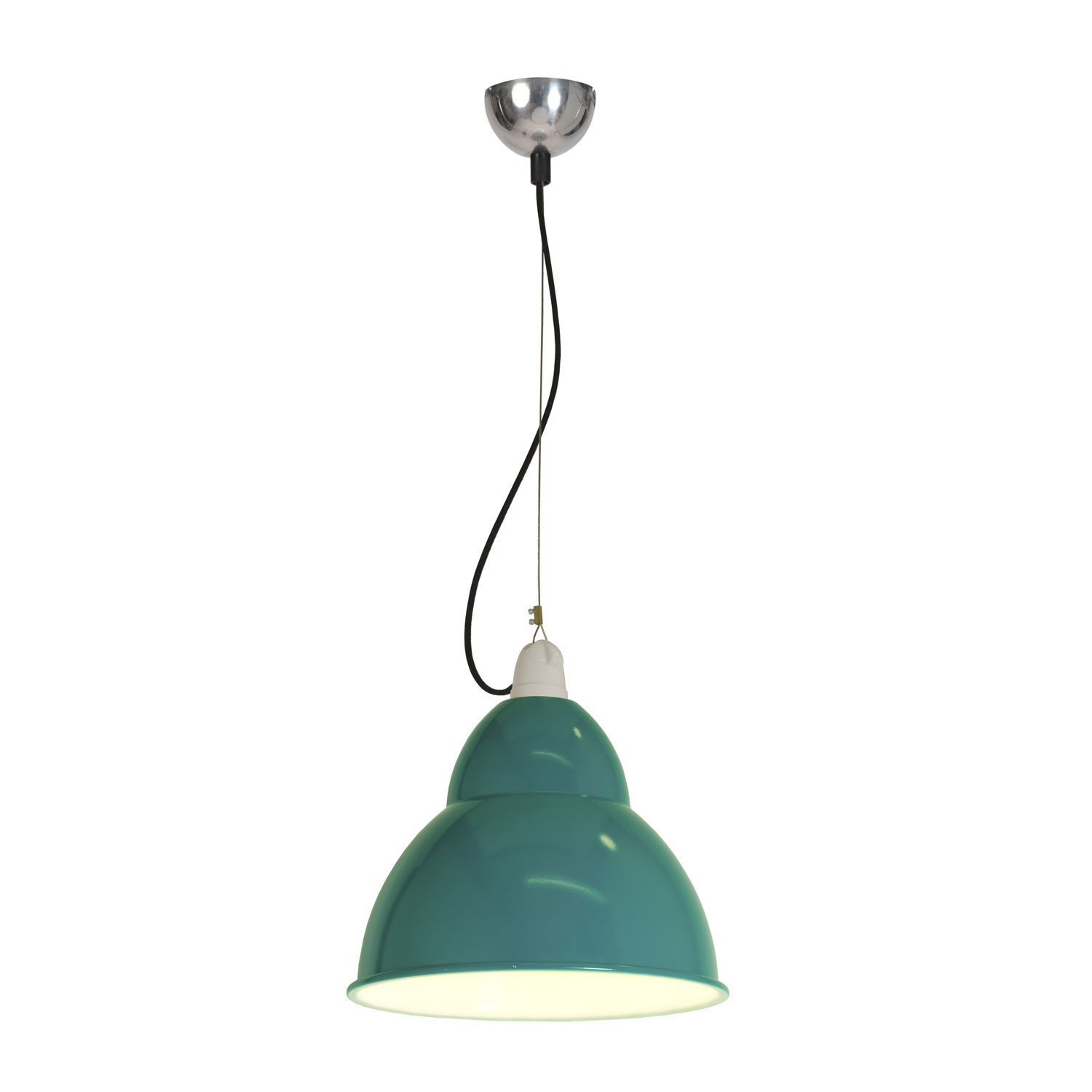 BB1 Pendant Light Aqua Marine