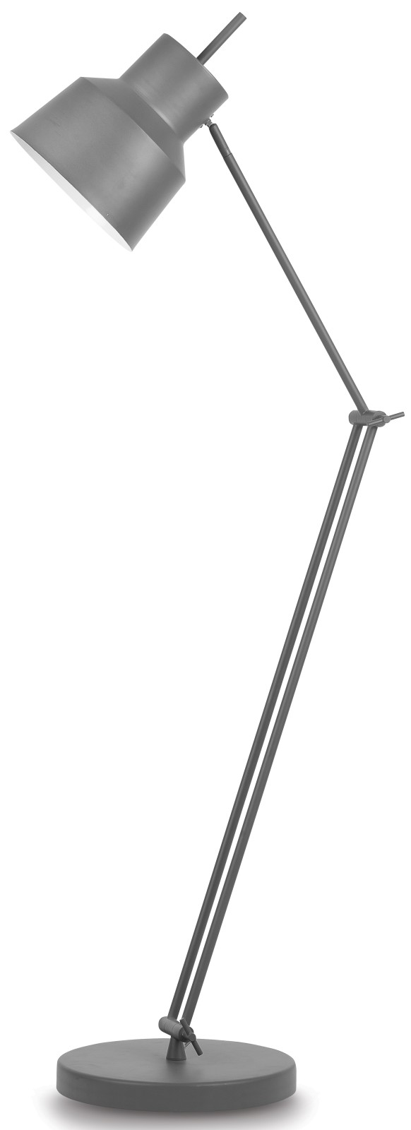 Belfast Belfast floor lamp grey green