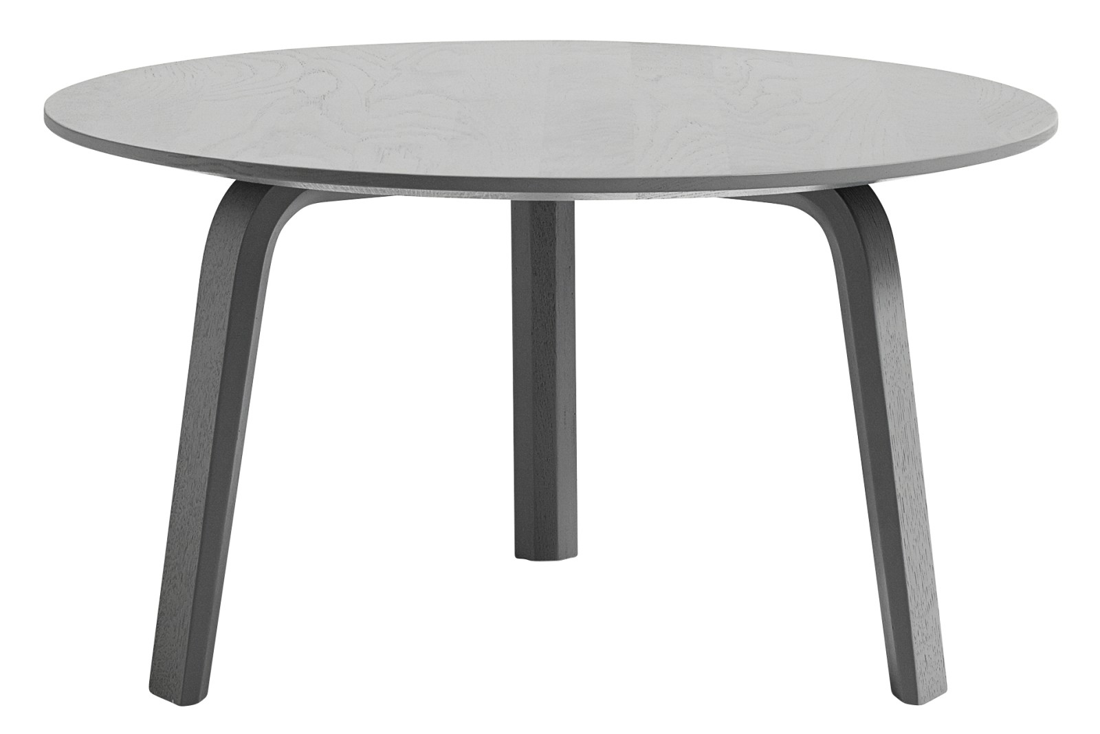 Bella Coffee Table L Grey, Short