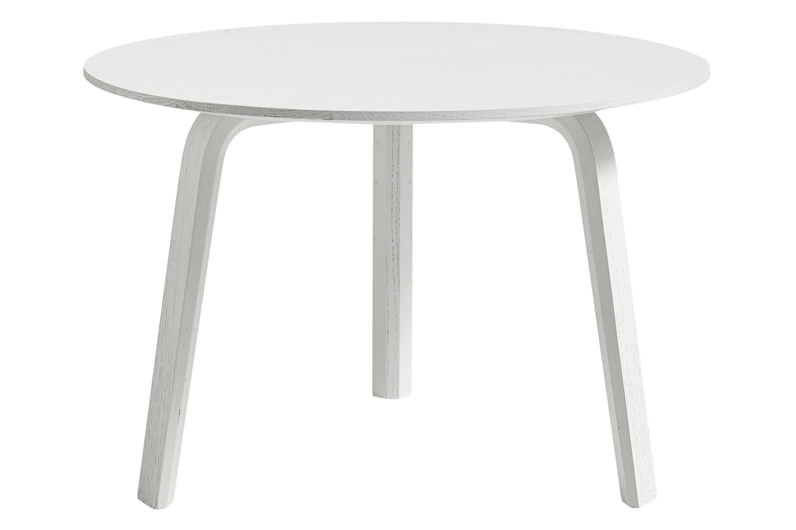 Bella Coffee Table L White, Tall