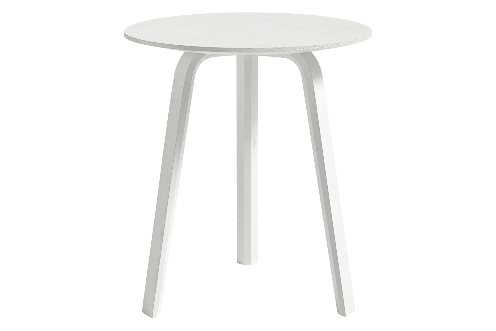 Bella Side Table S White, Tall