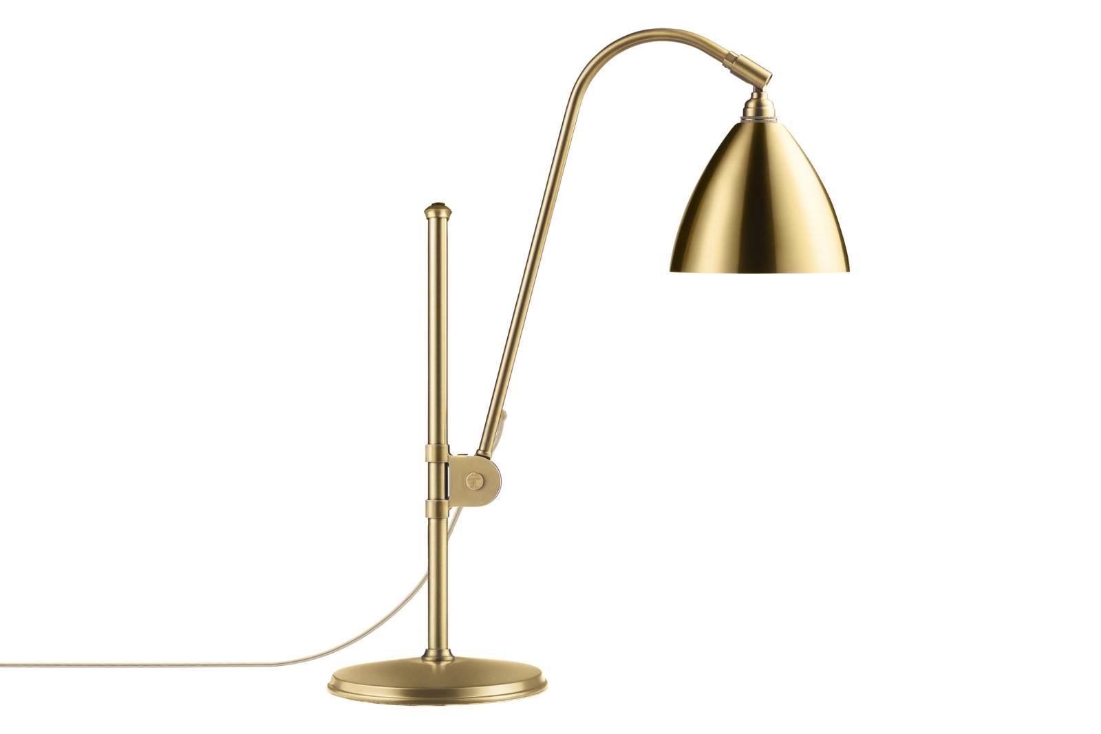 Bestlite BL1 Table Lamp Brass