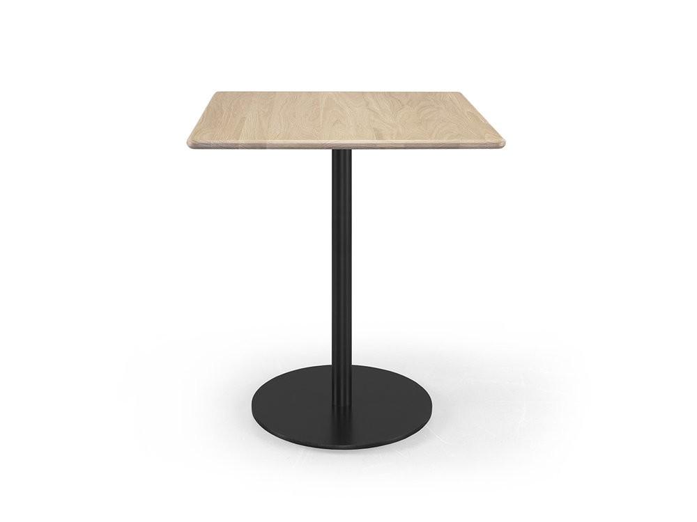 Bistrô Square Table Oak Natural