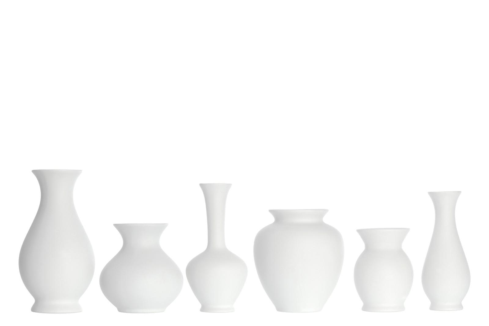 Blossom Vases - Set of 6