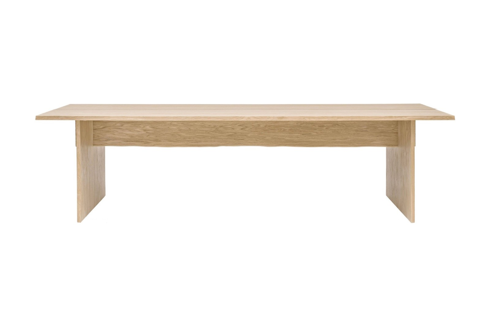 Bookmatch Dining Table 275cm