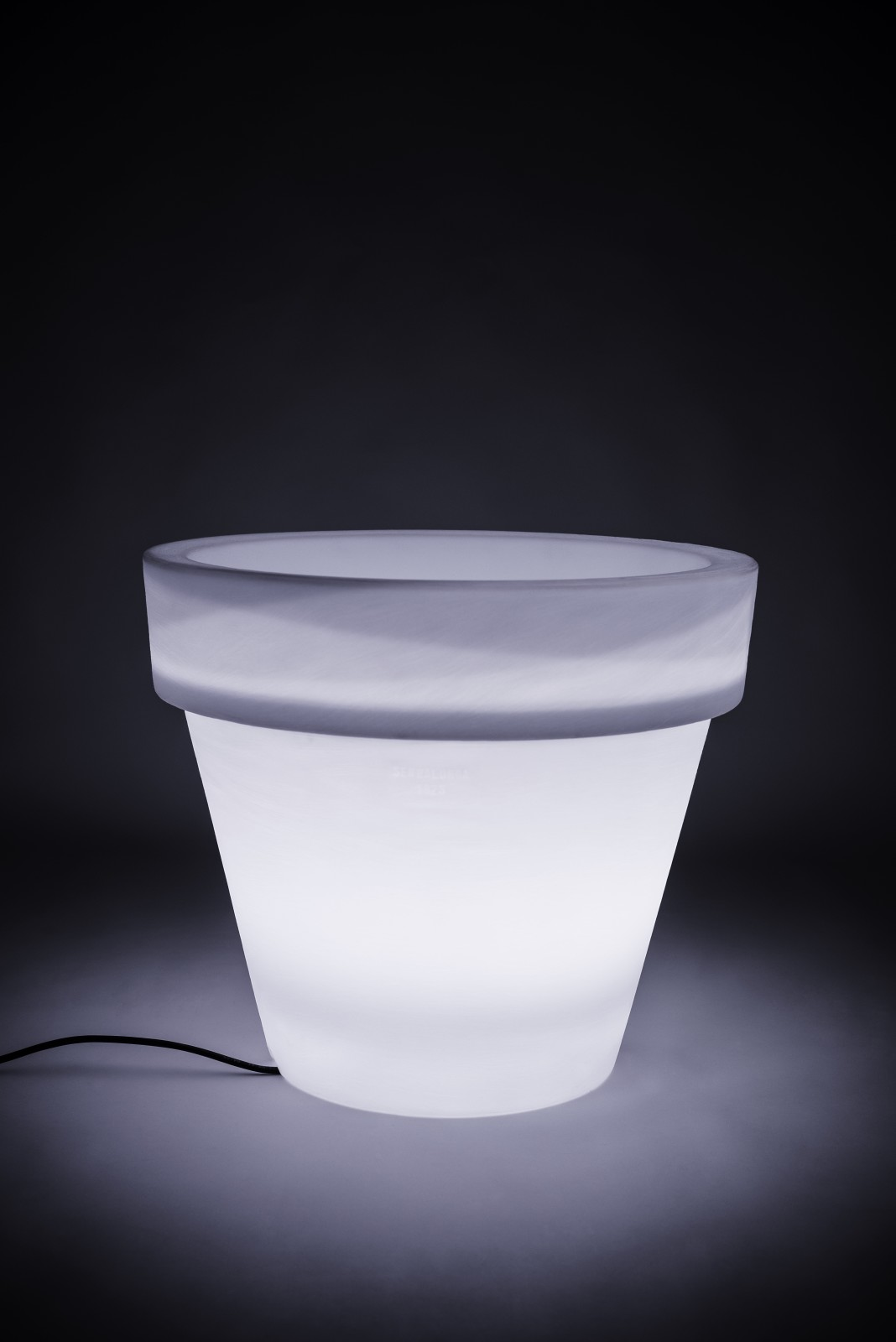 Bordato Liscio Outdoor Light Extra Large, LED RGB