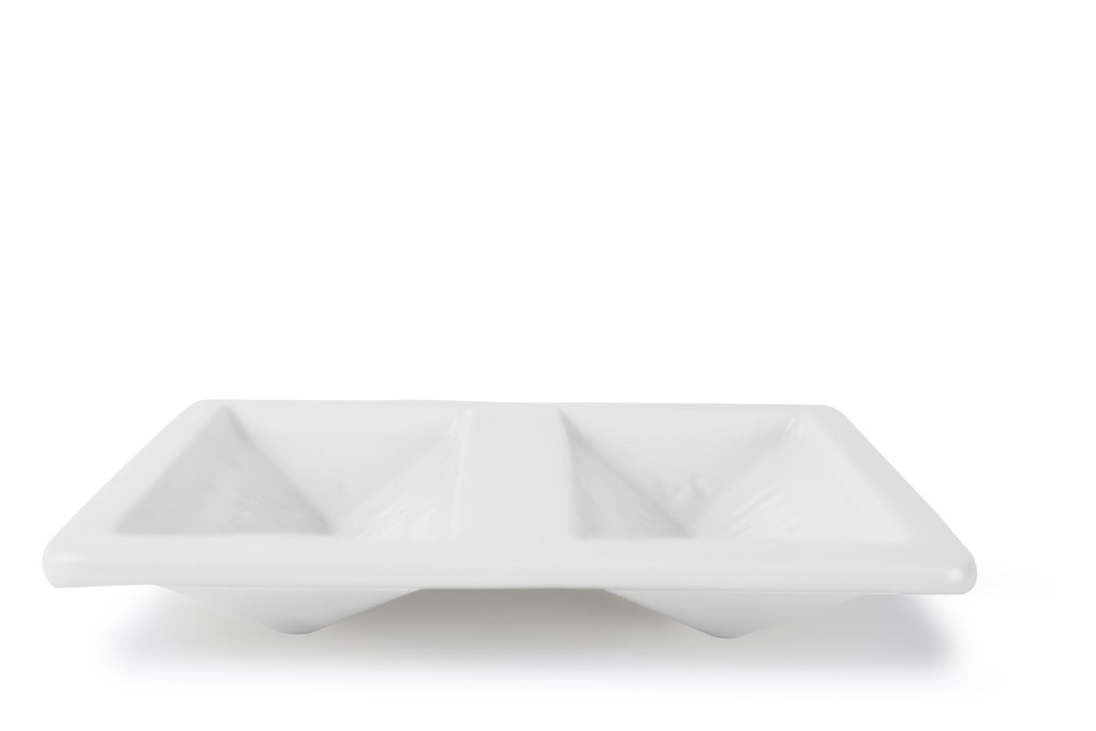 Brick Dish Plate