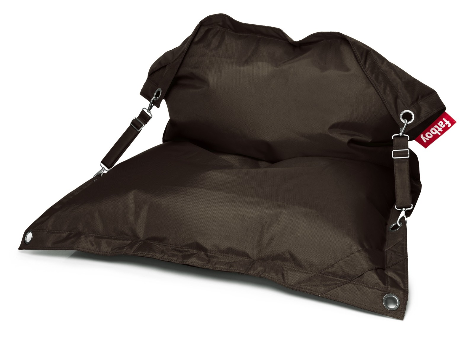 Buggle-up Bean Bag Brown