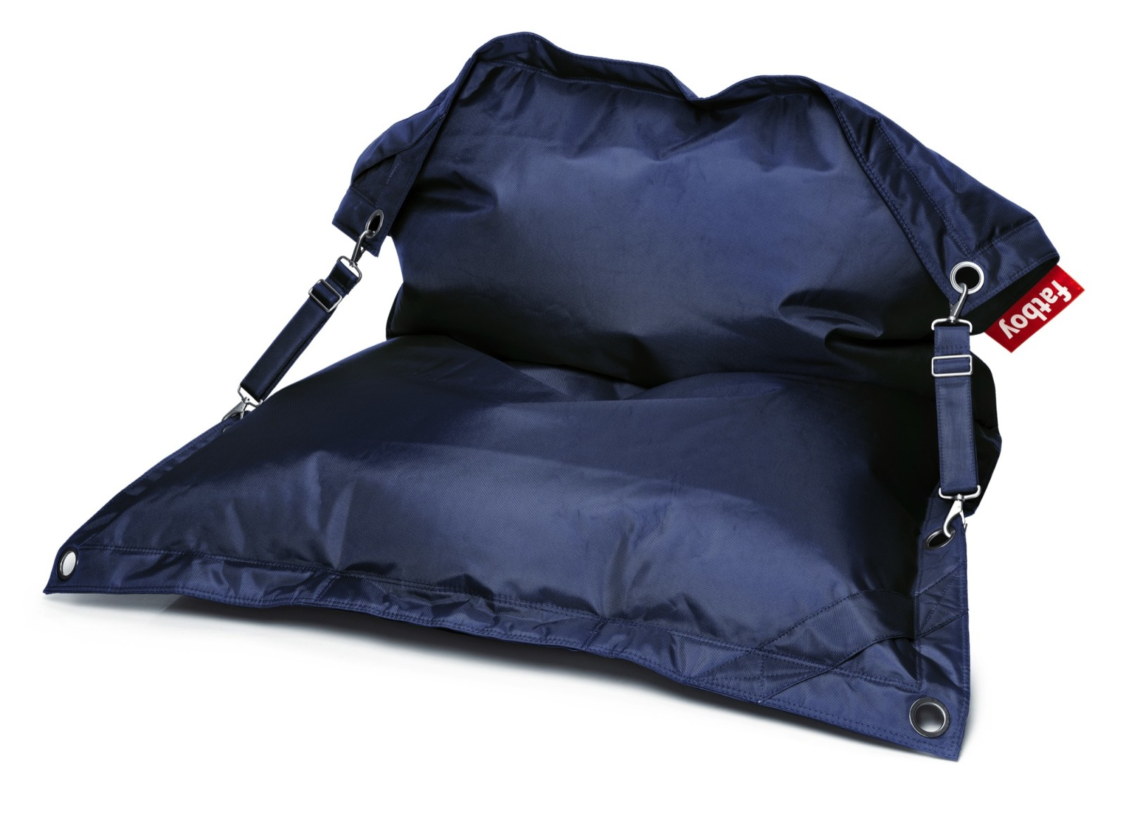 Buggle-up Bean Bag Dark Blue