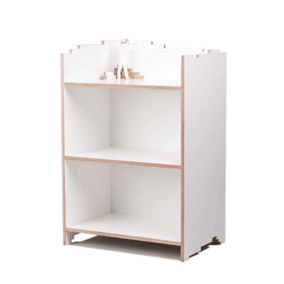 Build Me Up! Bookcase