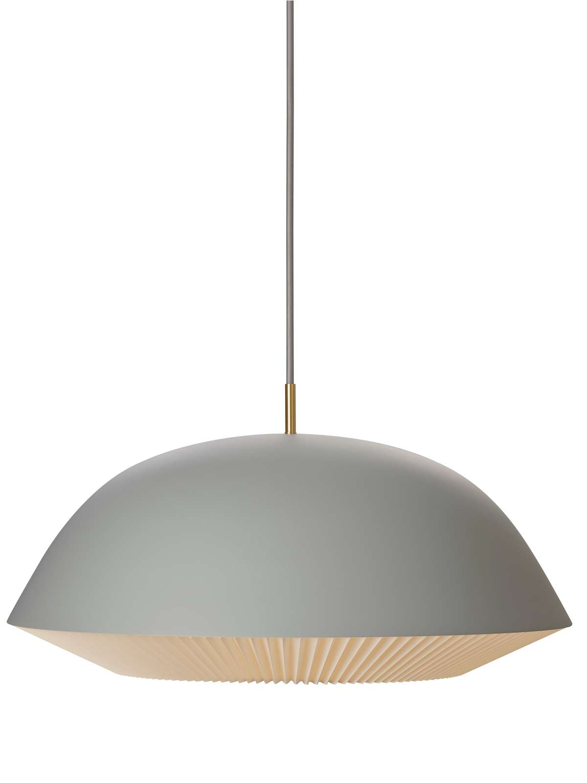Cache XL Pendant Light Grey
