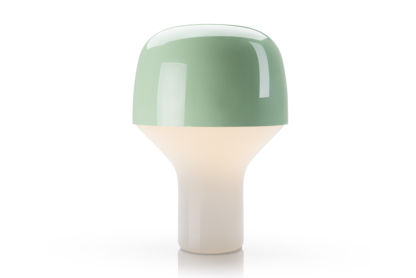 CAP Table Lamp Light Green