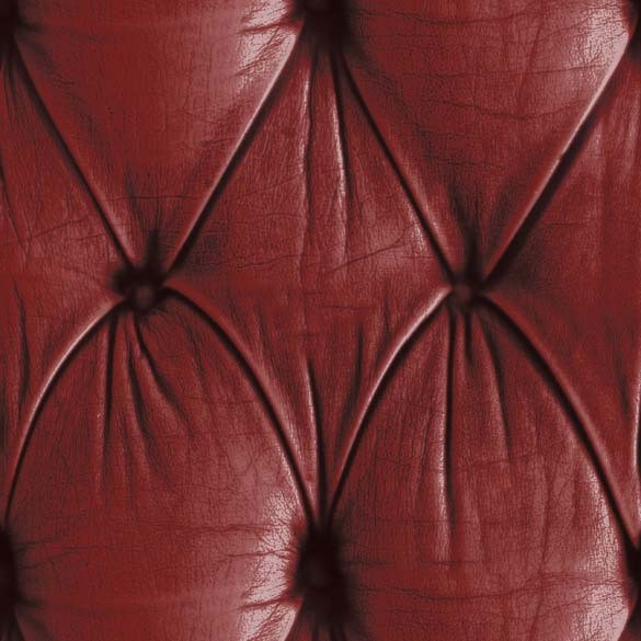 Chesterfield Wallpaper Red Chesterfield Button Back Wallpaper