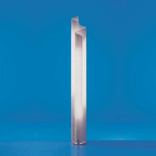 Chimera Floor Lamp White
