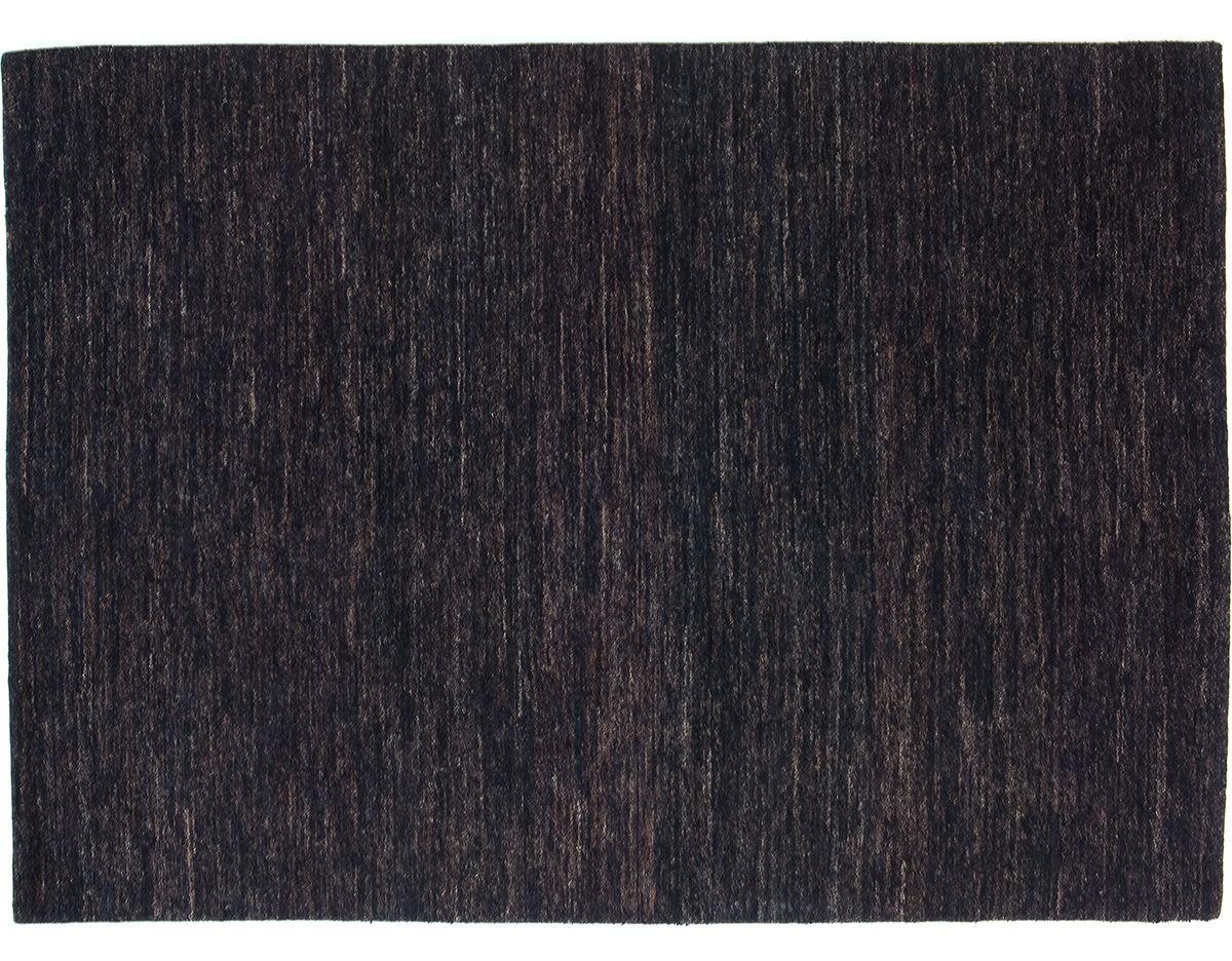 Chobi Rug Black, 170 x 240 cm