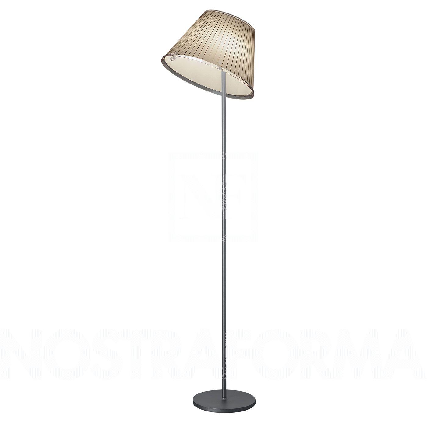 Choose Floor Lamp Parchment
