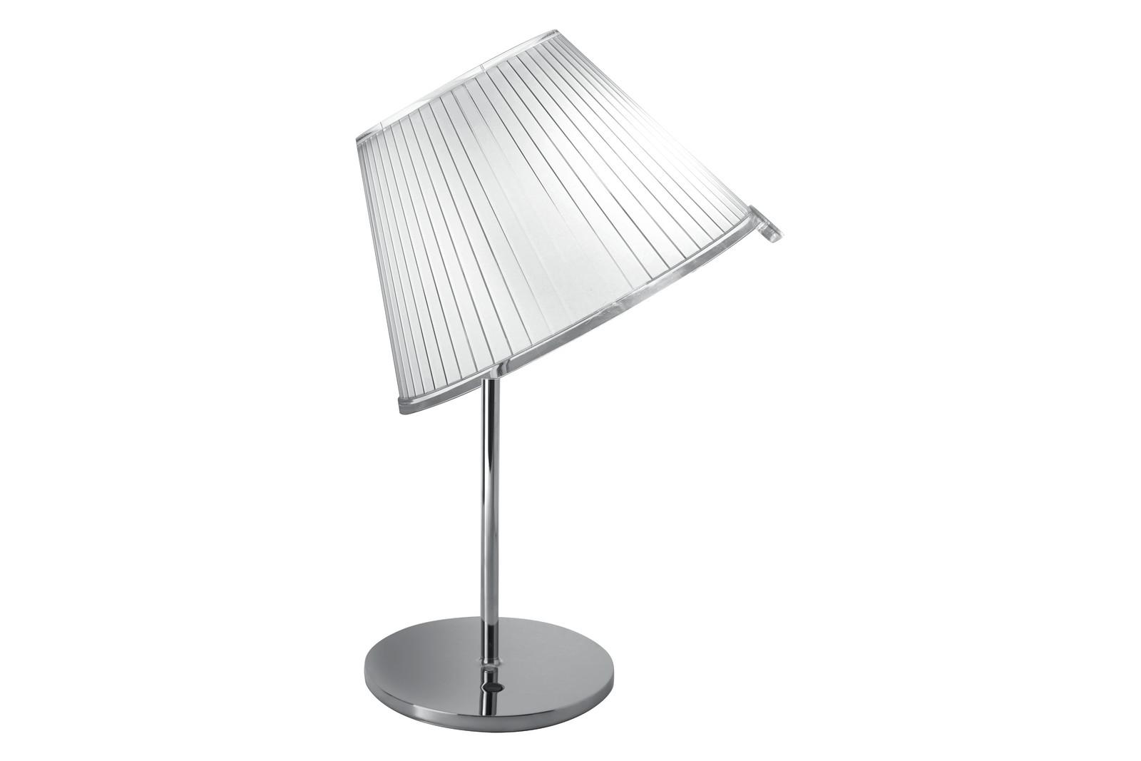 Choose Table Lamp Parchment
