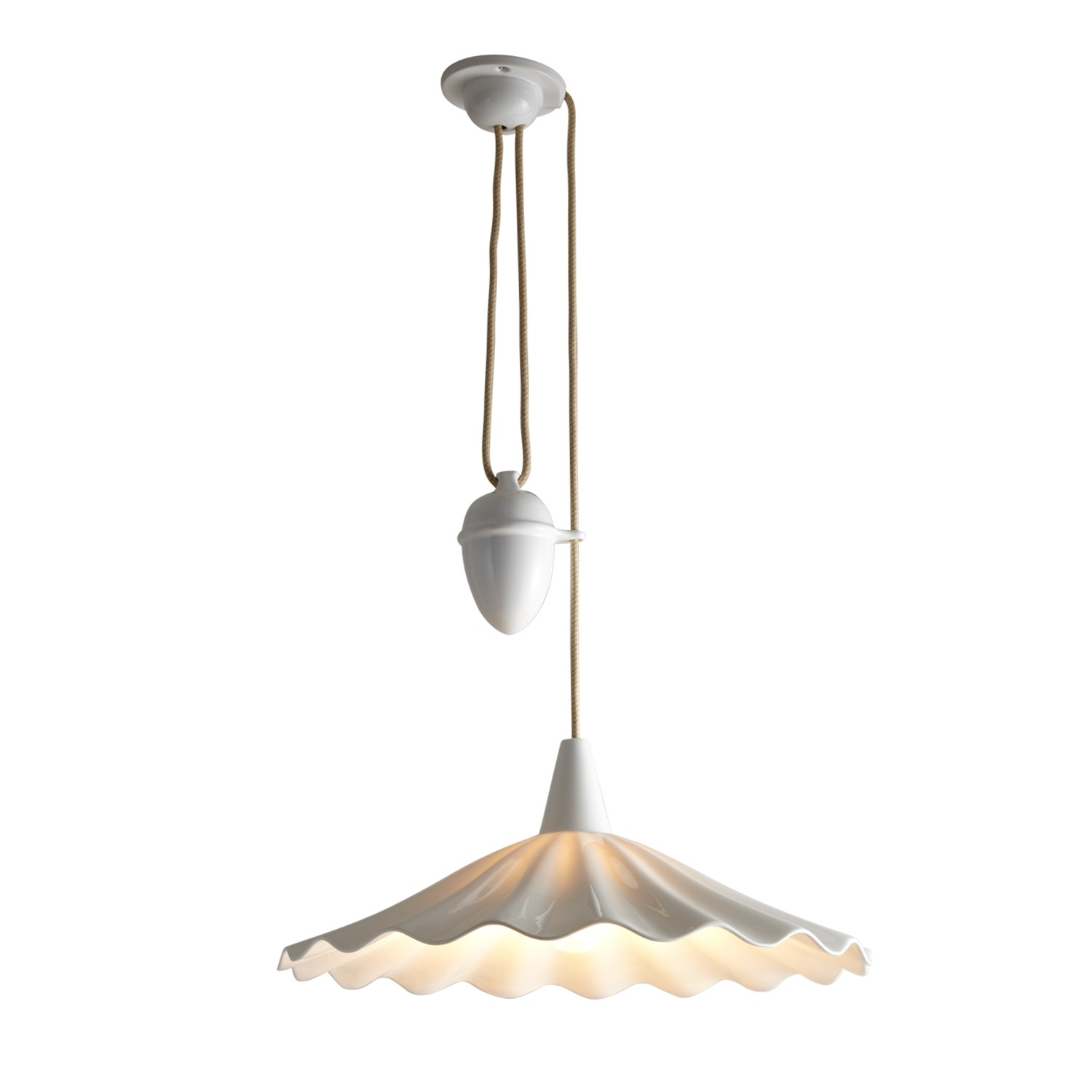 Christie Pendant Light Rise & Fall Cable
