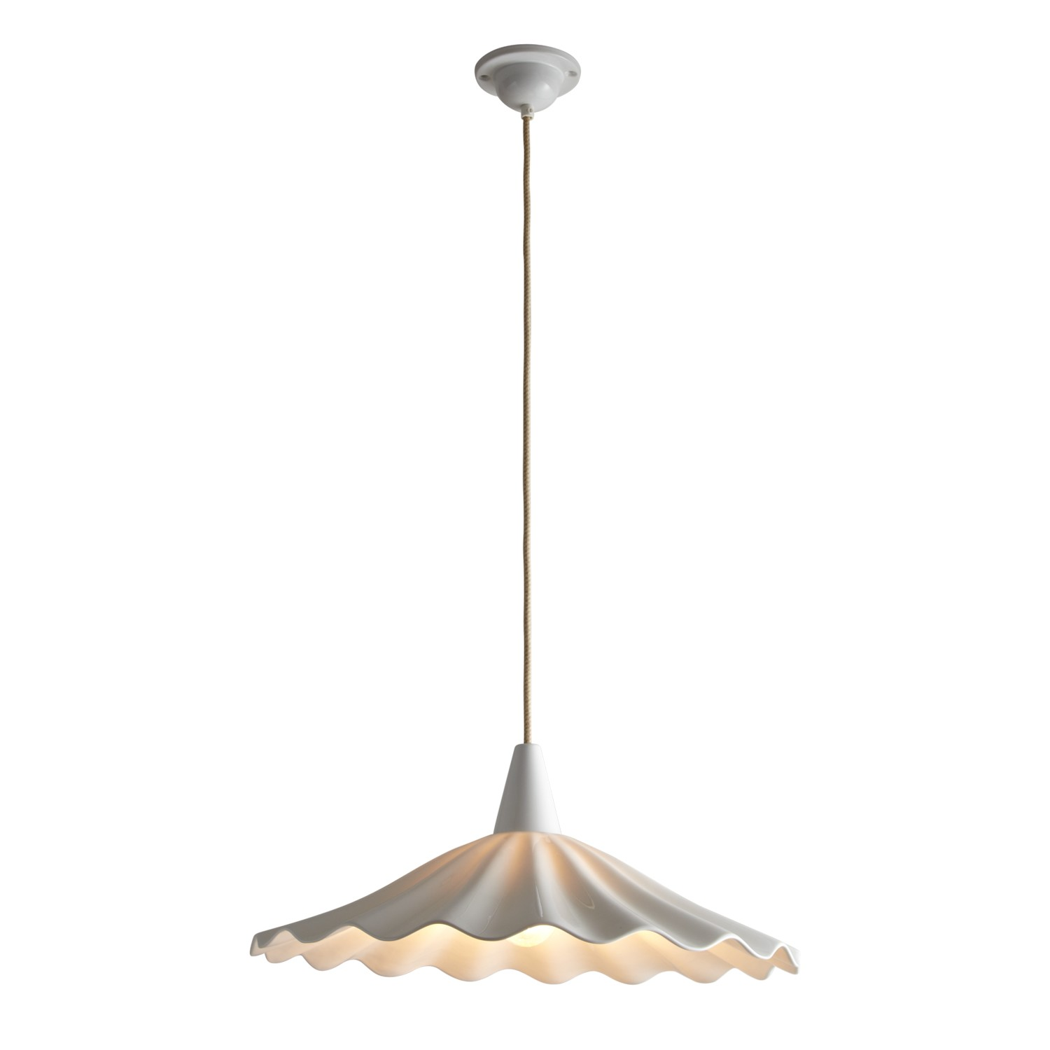 Christie Pendant Light Standard Cable