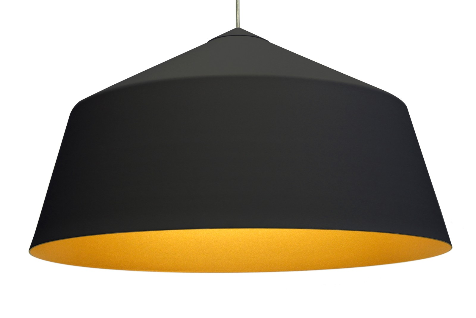 Circus 56 Pendant Light Black