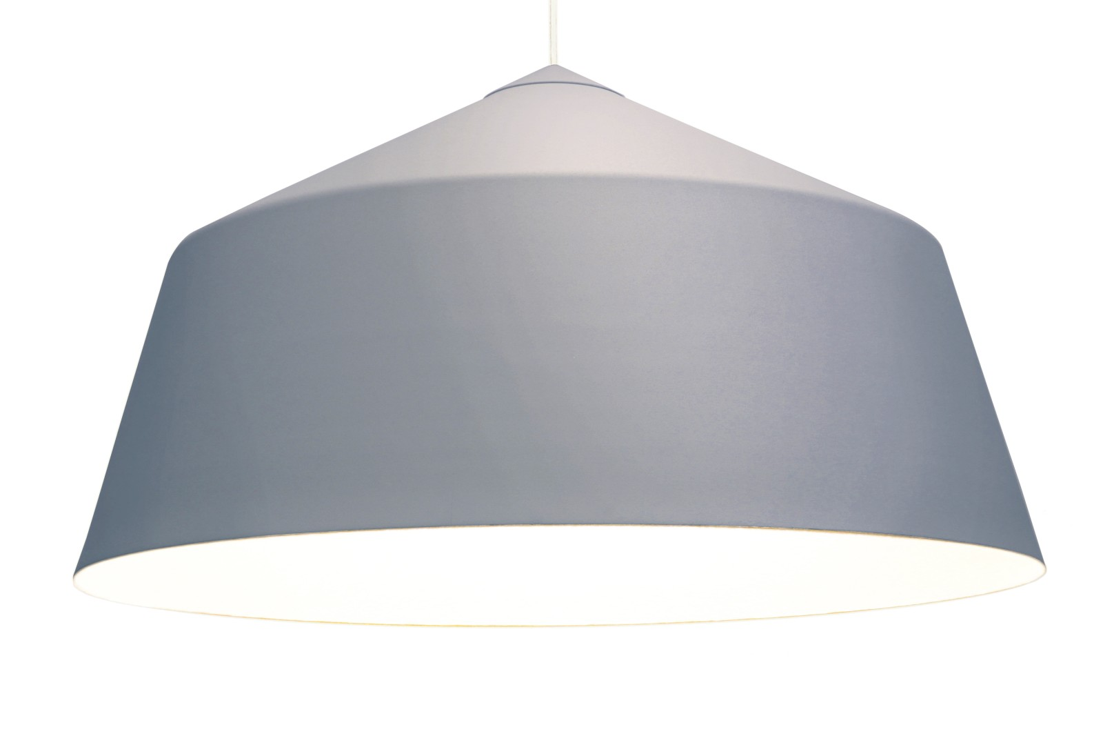 Circus 56 Pendant Light Grey