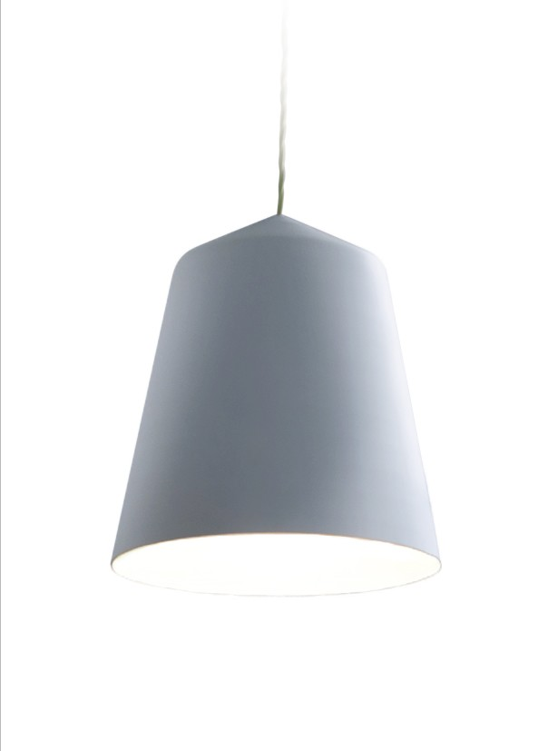 Circus Pendant Light Grey, Medium