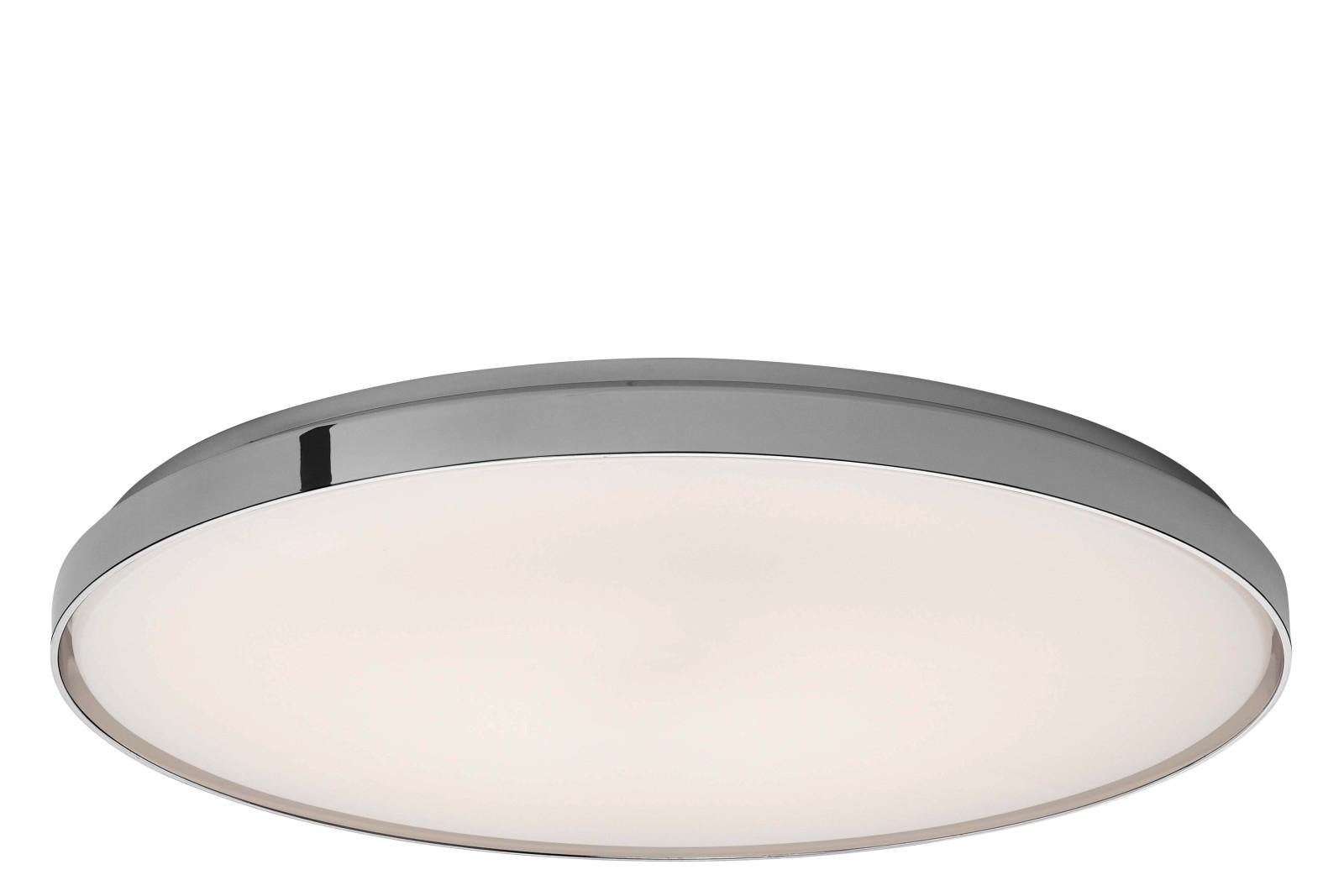 Clara Ceiling/Wall Light Chrome