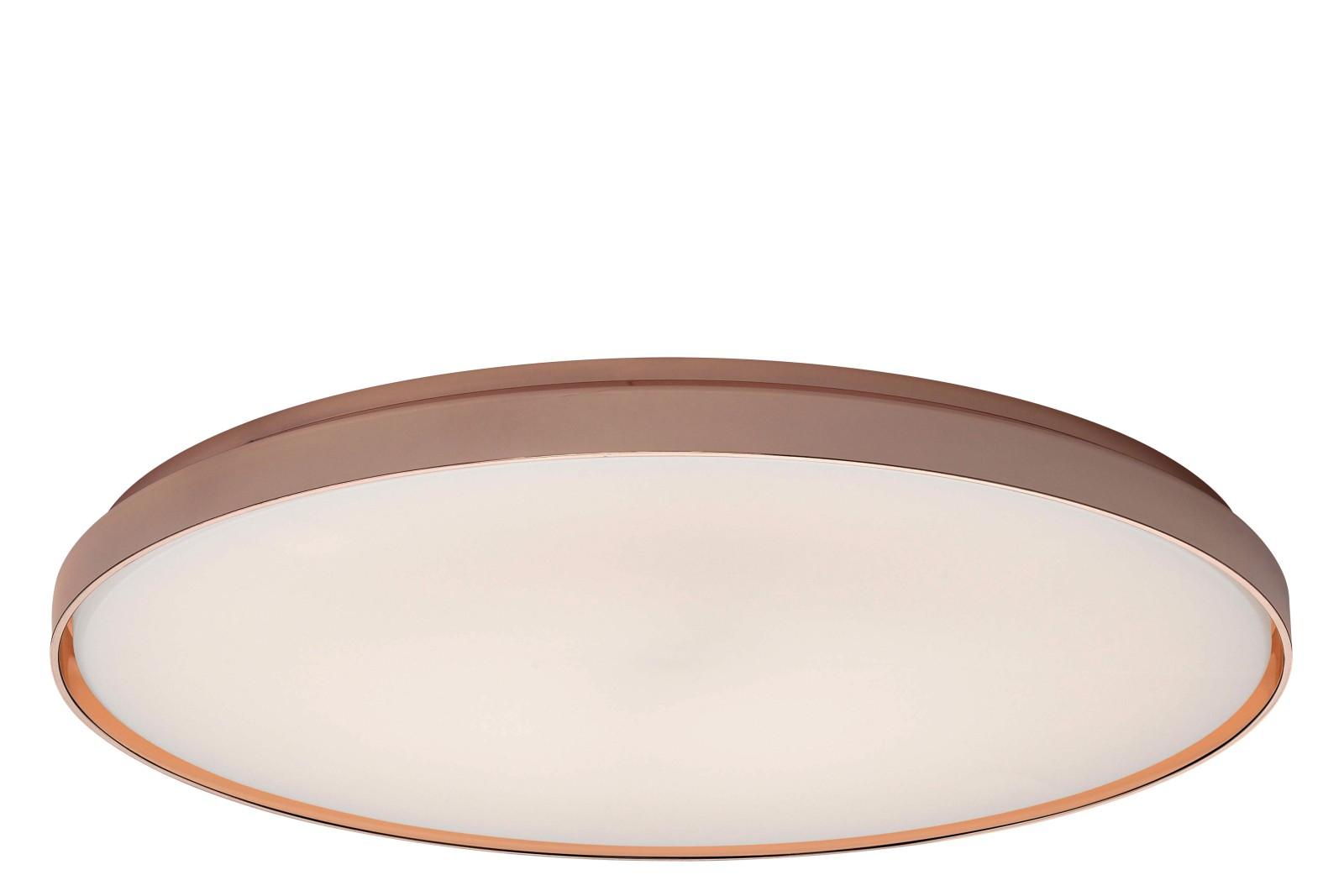 Clara Ceiling/Wall Light Copper